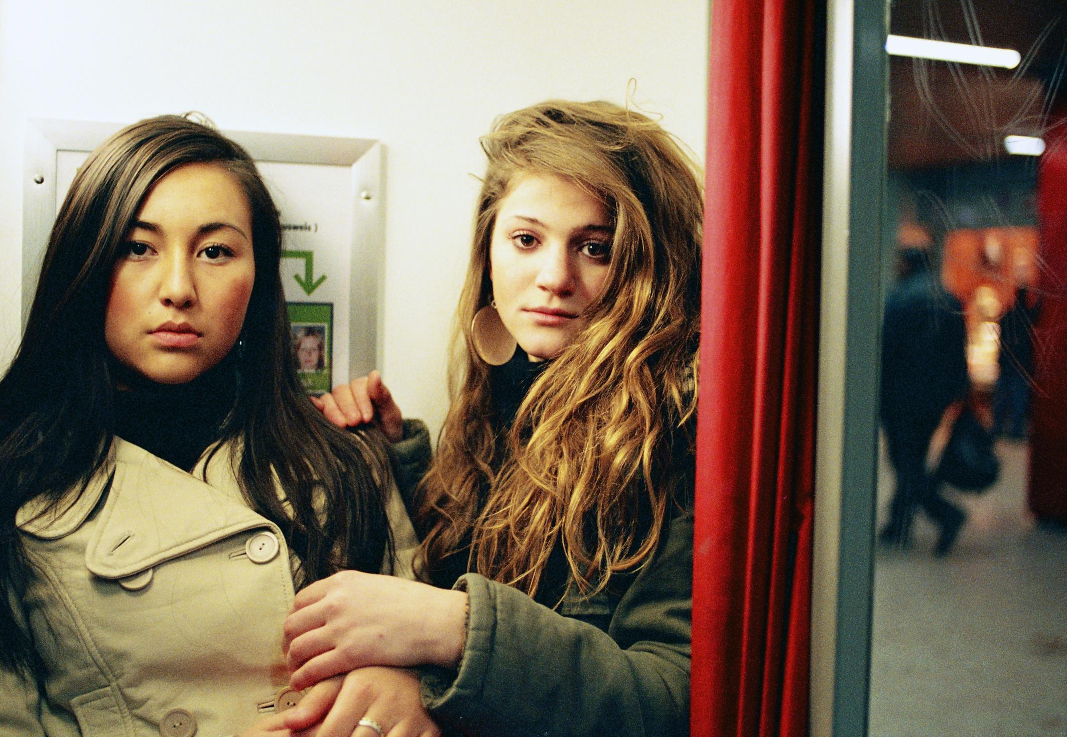 Suli und Valentina